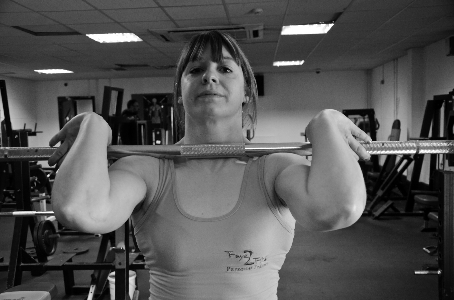 Faye2Fit - Personal Training